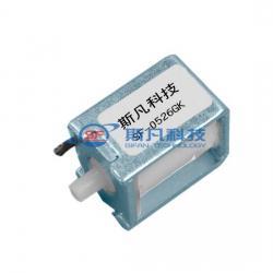 SF0526GK高速防爆電磁閥