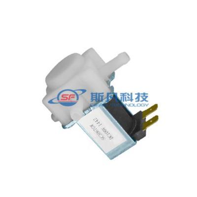 SF3067GW 高压快速电磁水阀