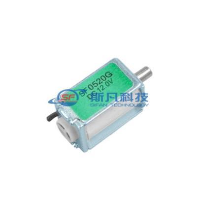 SF0520G按摩器材用微型电磁阀