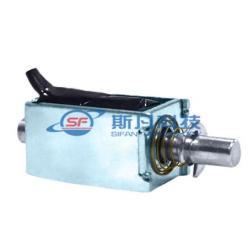 <b>SFO-0630S-02推拉式電磁鉄</b>