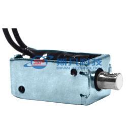 <b>SFO-0421L-01推拉式電磁鉄</b>