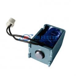 <b>SFO-0630S-03推拉式電磁鉄</b>