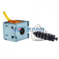 <b>SFO-0618L-01汽车电磁鉄</b>