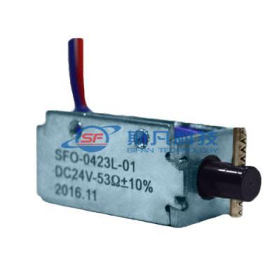 SFO-0423L-01推拉式电磁鉄