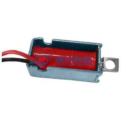 SFO-0537L-01推拉式电磁鉄