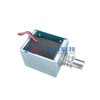 SF1249S推拉式电磁铁