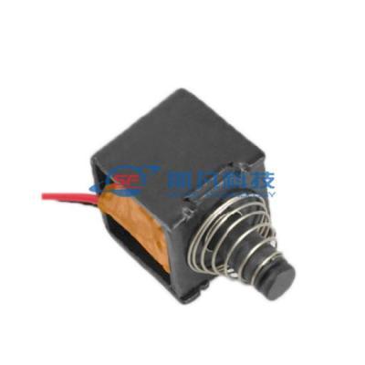 SF0618A-12L电磁铁