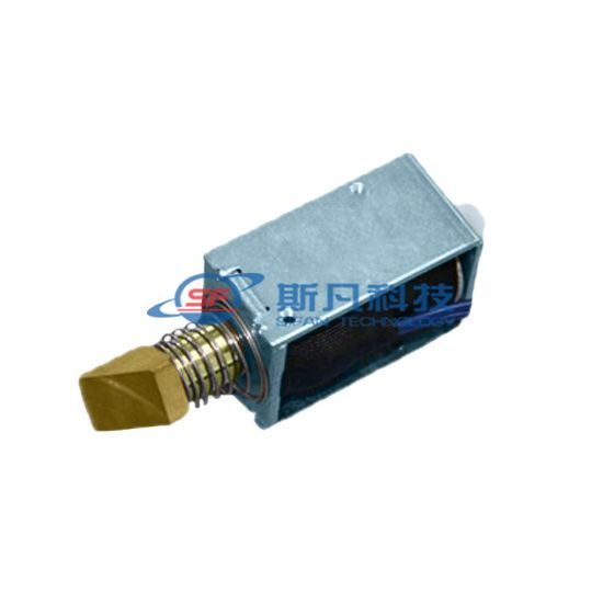 SF-1039-12门锁/柜锁电磁铁