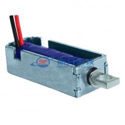 <b>SFO-0537L-01框架式电磁铁</b>