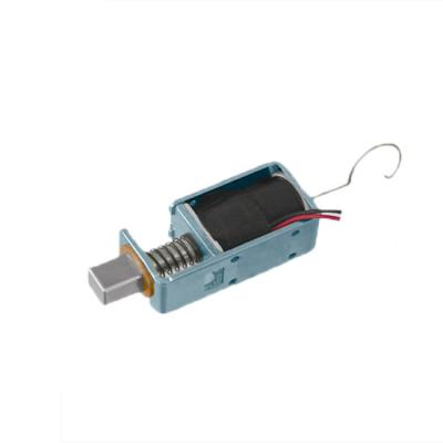 SF-0854-02旋转式电磁铁
