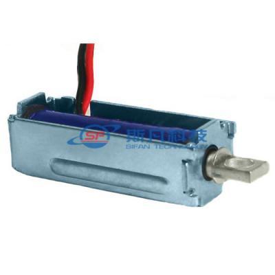 SFO-0537L-02框架式电磁铁