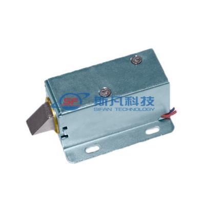 SF-0854门锁/柜电磁铁