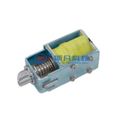 SF-1245-17门锁/柜锁电磁铁