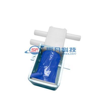 SF-1-6A电磁阀排气阀