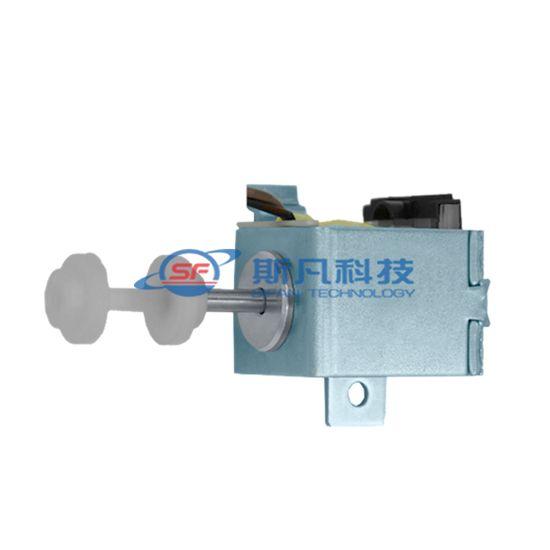 SFO-1136-01推拉式電磁鐵