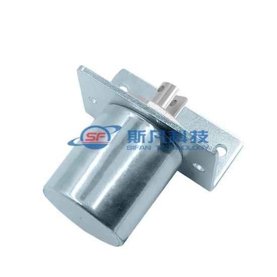 SFO-3842T圓管式電磁鐵