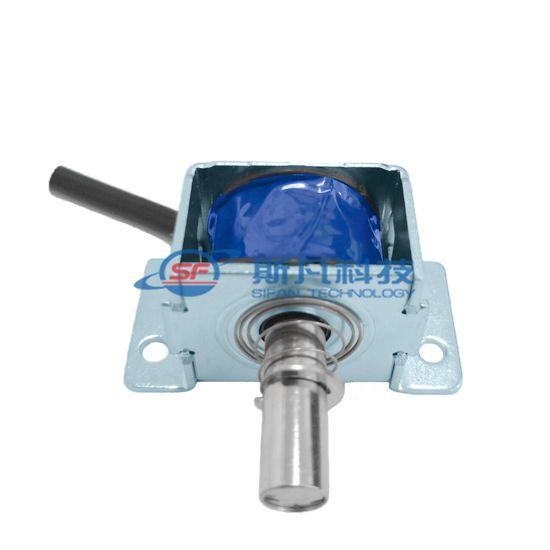 SFO-0615S-01框架式電磁鐵