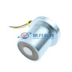 <b>SFO-XP3038A-24L72圆形吸盘电磁铁</b>
