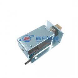 SFO-1253L推拉式电磁铁锁
