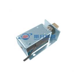 SFO-1253L推拉式電磁鐵鎖