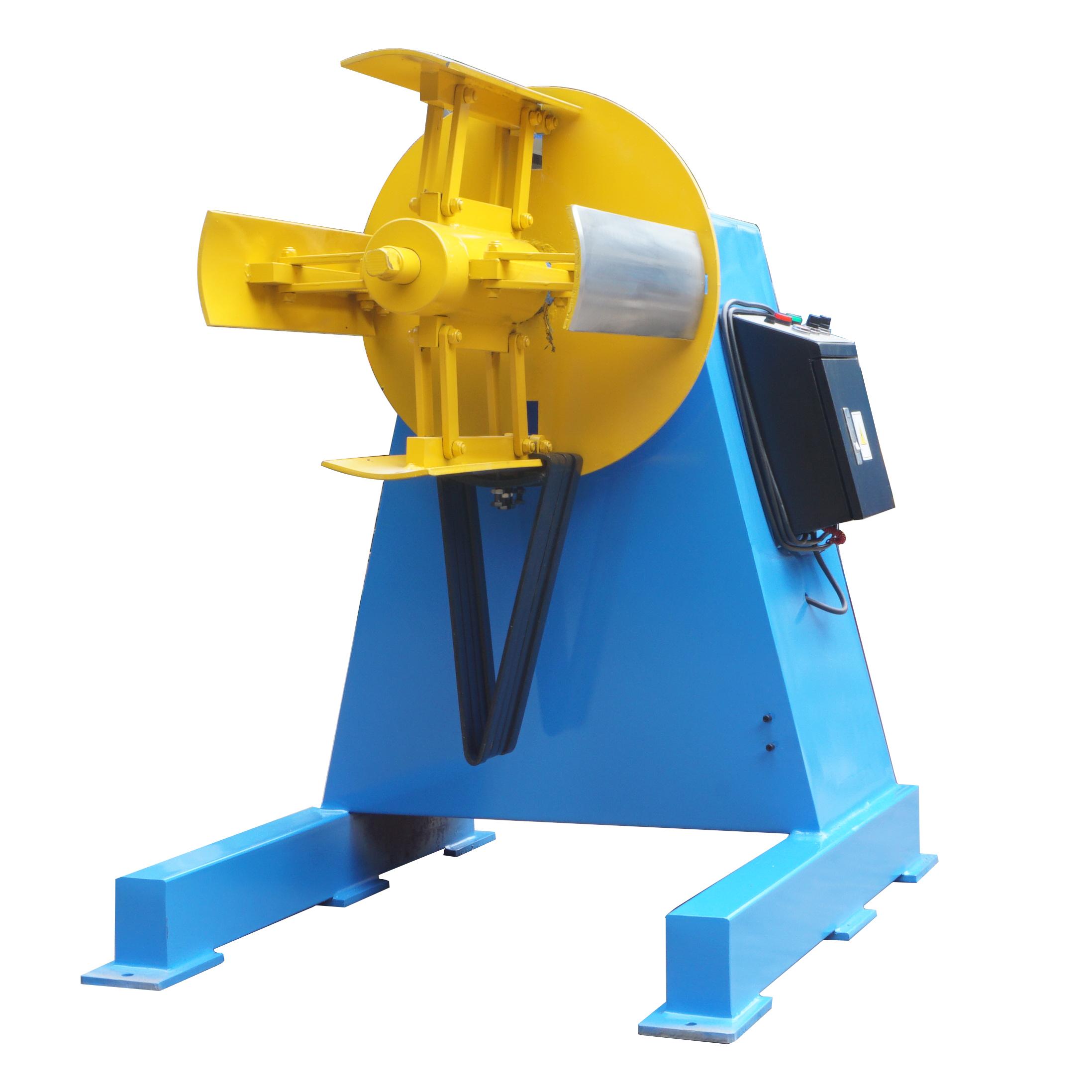重型材料架(有动力)