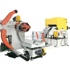 沖床送料機常用種類及特點