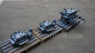 各种不同种类的送料机机身设计特点有哪些