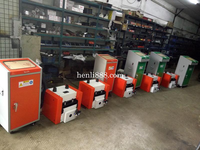 High Precision NC Pneumatic Servo Roll Feeder(NCF-100A)1.jpg