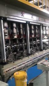 油压拉伸自动生产线