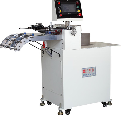 Computer slicer hzq-350