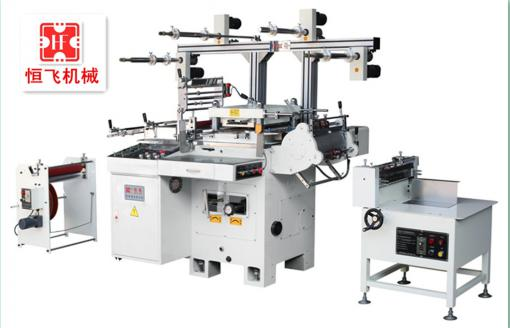 Flat die cutting machine daily maintenance