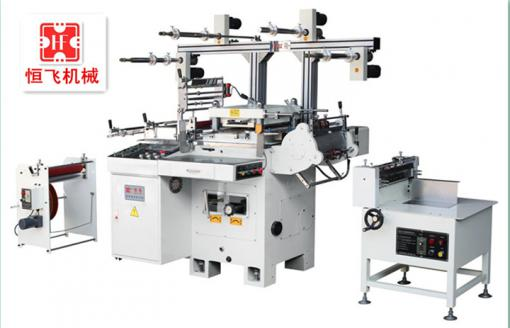 Common faults of die cutting machine (bilingual version)