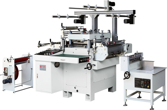 Fly teach you how to die - cutting indentation technology common technical probl