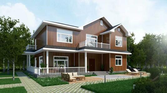住人集装箱的作用不仅表现在建筑工程