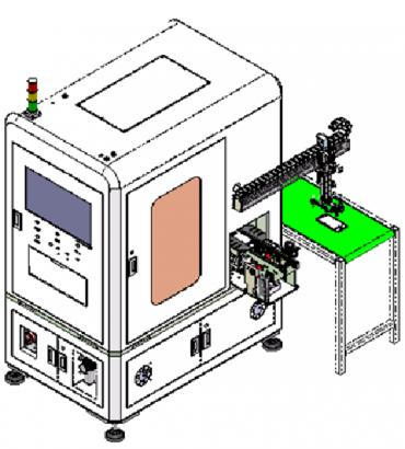 通用型在线贴辅料机设备