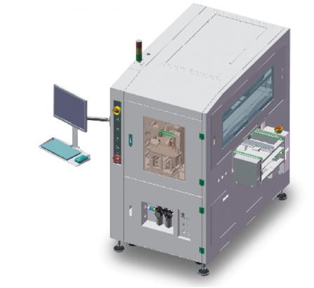 自动贴辅料机设备使用的基本原理
