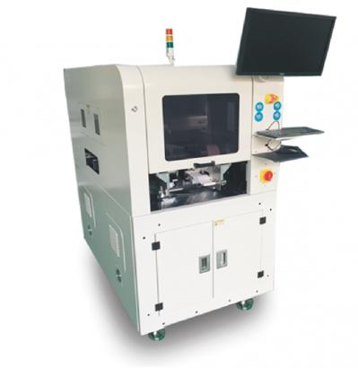 自动贴辅料机促进了大量工程的发展