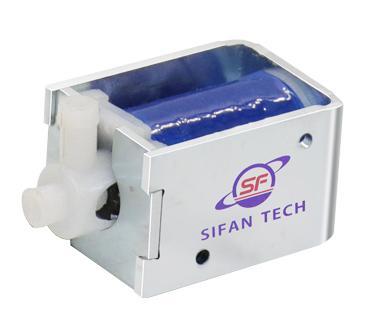 微型电磁阀SFO-0625V-01