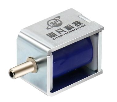 微型电磁阀SFO-0520V-03