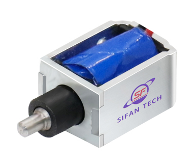 框架式电磁铁SFO-0415S-01