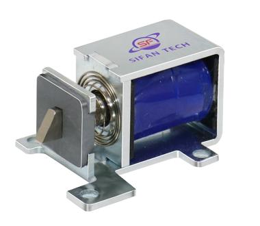 框架式电磁铁SFO-0520L-01