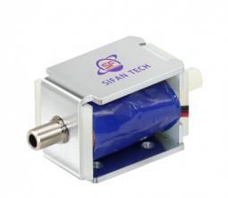 微型电磁阀SFO-0730V-01