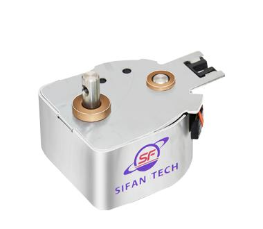 旋转式电磁铁SFR-0627O-01
