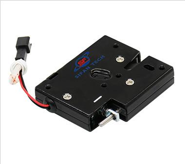 智能锁电磁铁SFO-56613L-01