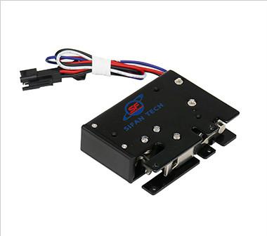 智能锁电磁铁SFO-435615L-01