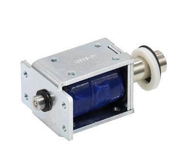 框架式电磁铁SFO-0630K-02