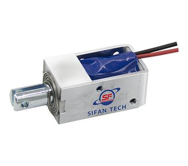 保持式电磁铁 SFO-0730K-02