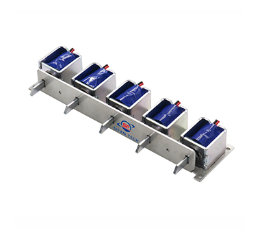 框架式电磁铁SFO-0620L-17