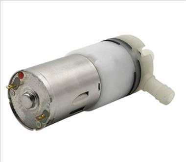 SFB-2431S-005系列微型水泵