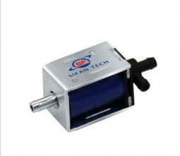微型电磁阀SFO-0625V-03